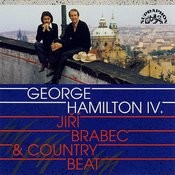 George Hamilton IV. - Country Beat Jiřího Brabce Songs