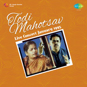 Todi Mahotsav Live Concert Jan95 Songs