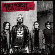 Marty Casey & Lovehammers Songs