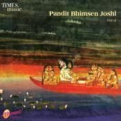 Pandit Bhimsen Joshi - Vocal Songs