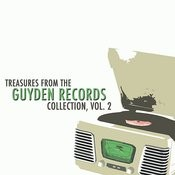 Treasures From The Guyden Records Collection, Vol. 2 Songs