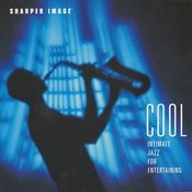 Cool - Intimate Jazz For Entertaining Songs