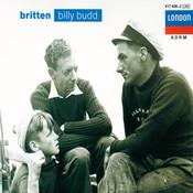 Britten: Billy Budd/The Holy Sonnets of John Donne etc. (3 CDs) Songs