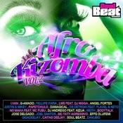 Afro Kizomba Vol. 2 Songs