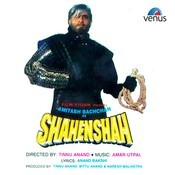 Shahenshah 1988 mp3 songs download