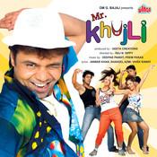 Mr. Khujli Songs