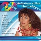 20 Auténticos Éxitos Originales - Guadalupe Pineda Songs