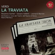 La Traviata - Highlights: Act III: Largo Al Quadrupede Song