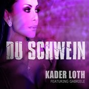 Du Schwein (Club Mix) Song