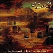 Dar Shekarestan (Live In Concert) Songs