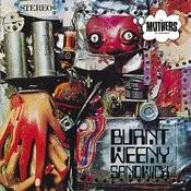 Burnt Weeny Sandwich Songs
