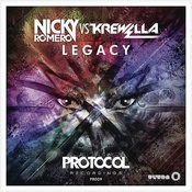 Legacy (Kryder Remix) Songs