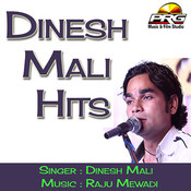 Dinesh Mali Hits Songs