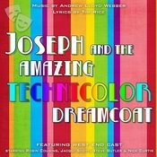 Joseph And The Amazing Technicolor Dreamcoat (West End Orchestra And Singers) Songs