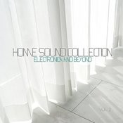 Home Sound Collection: Electronica & Beyond, Vol. 2 Songs