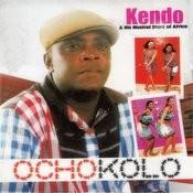 Ochokolo Songs