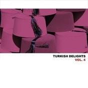 Turkish Delights, Vol. 4 Songs