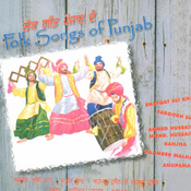 Folk Songs Of Punjab Vol 1 Songs