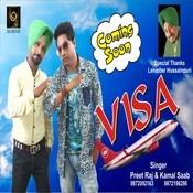 Visa Song