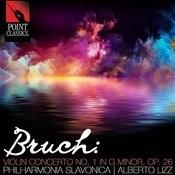 Bruch: Violin Concerto No. 1 In G Minor, Op. 26 Songs