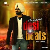 Desi Beats Songs