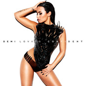 Confident (Deluxe Edition) Songs