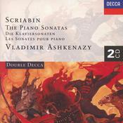Scriabin:The Piano Sonatas Songs