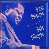 Oscar Peterson Plays Duke Ellington Songs