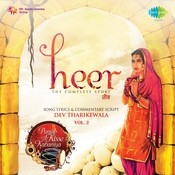 Heer - The Complete Story Vol 2 Songs