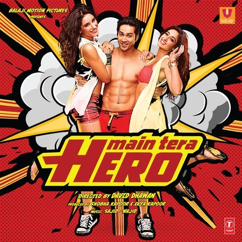 The full version of the song 'Main Hoon Hero Tera...' which was expected to  release on August 7, 2015, is already out on public demand!