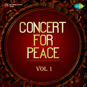 Concert For Peace - Vol - 1 Songs