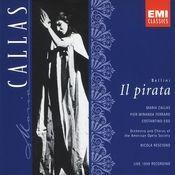 Bellini: Il Pirata Songs