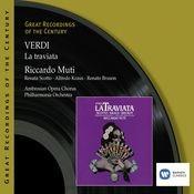 Verdi: La traviata Songs