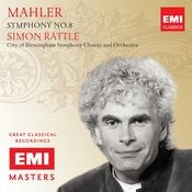 Mahler: Symphony No.8 Songs