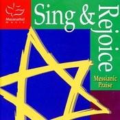Sing & Rejoice Songs