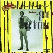 Best Of Gene McDaniels (1995 Digital Remaster) Songs