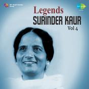 Legends - Surinder Kaur Songs