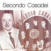 Secondo Casadei: Solo Grandi Successi Songs