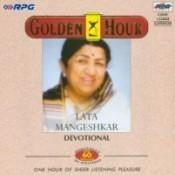 Golden Hour Lata Mangeshkar Devotional Songs