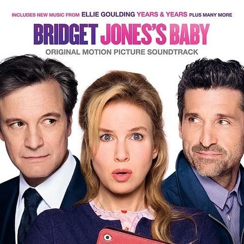 Bridget Joness Baby (Original Motion Picture Soundtrack