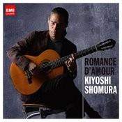 Romance d'Amour - Best Of Kiyoshi Shomura Songs