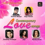 Contemporary Love Songs Songs