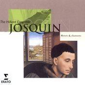 Josquin Desprez - Motets and Chansons Songs