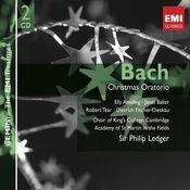 Bach: Christmas Oratorio Songs