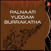 Palnaati Yuddam Song