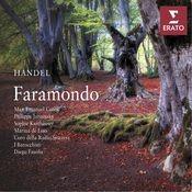Handel: Faramondo Songs