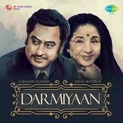 Darmiyaan Kishore Kumar & Asha Bhosle Songs