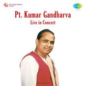 Live Concert - Pandit Kumar Gandharva Songs