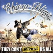 They Can't Deport Us All (Amended Digital) Songs