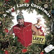 A Very Larry Christmas Songs